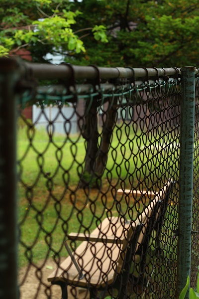 1909benchfence